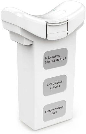 Potensic T35 Original Battery Modular 7.4V 2500mAh Li-po Battery for Sale in Los Angeles, CA