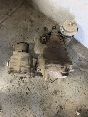 G37x front and rear diff for Sale in San Diego, CA