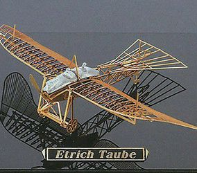 Metal Model Plane Etrich Taube Kit for Sale in Longwood,  FL