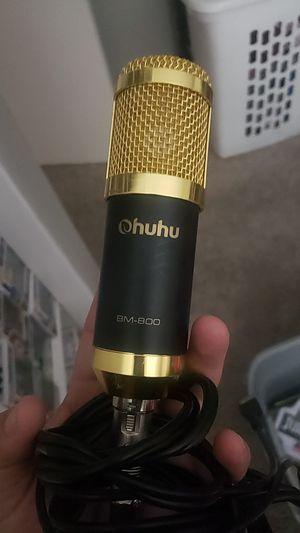 Hulu microphone for Sale in Riverside, CA