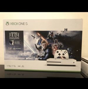 Xbox One S for Sale in Bloomington, CA