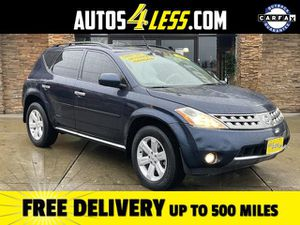 2006 Nissan Murano for Sale in Puyallup, WA