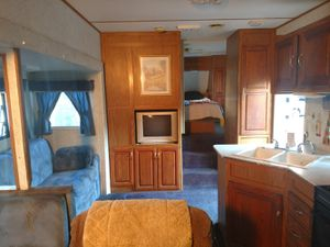Updated jayco 277 RB eagle series for Sale in Cottageville, SC