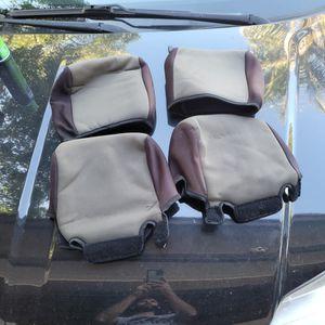 Jeep Head Rest Cover for Sale in Miami, FL
