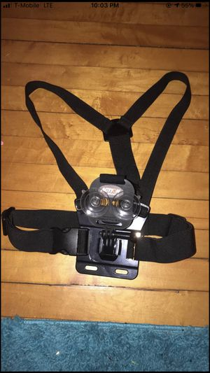 phone chest holder mount for Sale in Wakefield, MA