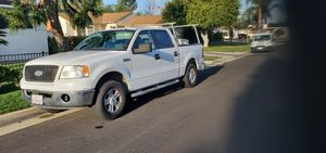 2006 Ford F150 Crew Cab V8 183k miles for Sale in Downey, CA