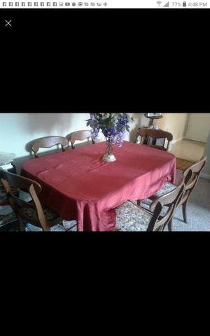 Nice Antique Dining Set for Sale in Hartford, CT