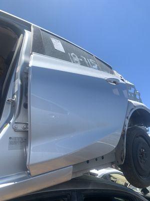 2018 Cruze rear driver door for Sale in Phoenix, AZ
