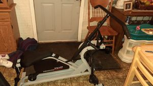 Tony Little HEALTH RIDER Exerciser for Sale in Hanover Park, IL