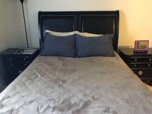 Bedroom set (juego de cuarto) for Sale in Lynnwood, WA