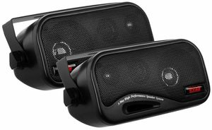 BOSS Audio Systems AVA6200 Enclosed Speaker System - 3-Way, 200 Watts for Sale in San Anselmo, CA