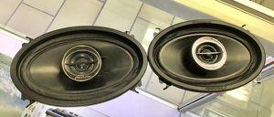 """Car Audio Speakers Bocinas Parlante para Carro 4 x6"""" Pioneer 2-Way for Sale in Miami, FL"""