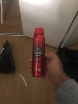 Old Spice Swagger Refresher Body Spray for Sale in Franklin, MA