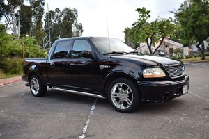 2002 Ford F-150 Harley-Davidson for Sale in San Diego, CA
