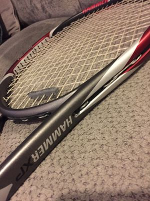 Tennis racket anyone for $30 each for Sale in Rancho Cucamonga, CA