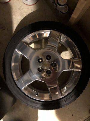 Chevy Wheels for Sale in Schaumburg, IL