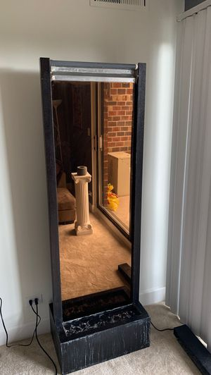 State of the Art 6FT+ Water Fountain for Sale in Prospect Heights, IL