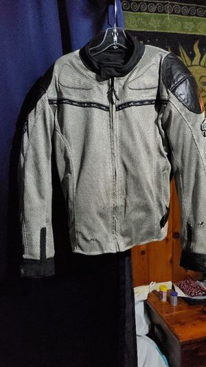 Extra Large Men's Motorcycle Jacket for Sale in Kent, WA