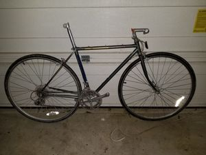 Quick Sale Schwinn World Sport 12 speed road bike for Sale in Cuyahoga Falls, OH