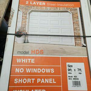 Garage Door for Sale in Duluth, GA