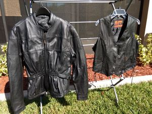 Ladies Motorcycle gear for Sale in Dunedin, FL