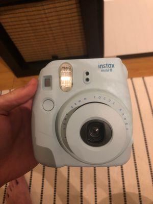 Fuji Film instax mini 8 Polaroid camera for Sale in Los Angeles, CA