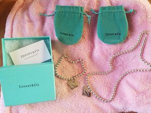 Tiffany & co. for Sale in Pleasanton, CA