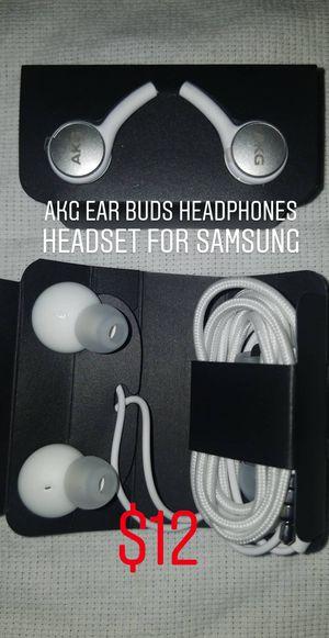AKG earphones for Sale in Downey, CA