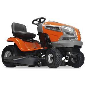 Husqvarna 98642X 22-HP V-Twin Hydrostatic 42-in Riding Lawn Mower for Sale in Brea, CA