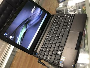 Aspire one laptop mini for Sale in Bronx, NY