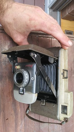 Polaroid camera for Sale in West Chester, PA