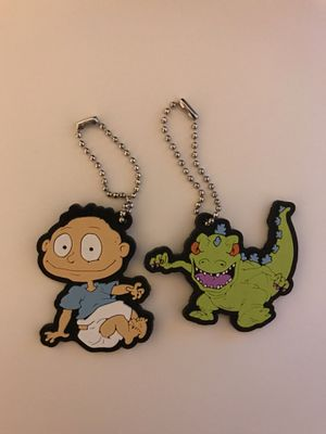 Rugrats keychains for Sale in Burbank, CA