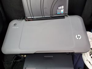 Hp 1000 printer for Sale in Kent, OH