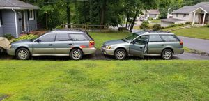 01 Subaru Outback for Sale in New Britain, CT