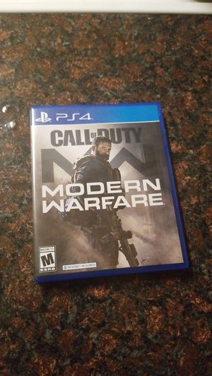 Call of duty for Sale in Fresno, CA