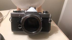 Olympus OM-1 MD camera for Sale in Rockville, MD