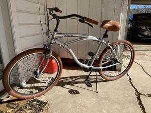 Retrospec Beach Cruiser 7 Speed Bicycle for Sale in Abilene, TX