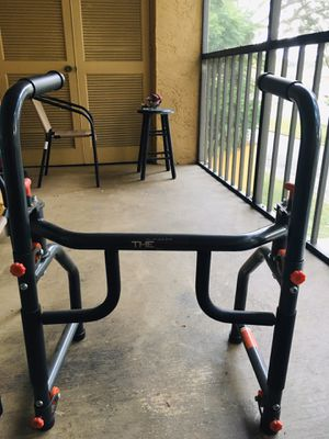 The rack pro all in one gym for Sale in Tampa, FL
