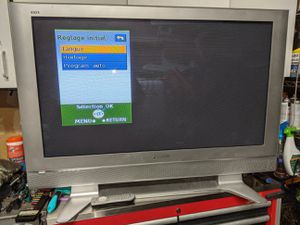 "42"" Panasonic Flat Screen TV 1080i for Sale in Kent, WA"