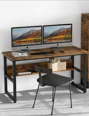 "New Computer Study Desk 55"" for Sale in Hacienda Heights, CA"