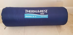 Thermarest mondoking 3D XXL for Sale in Boca Raton, FL