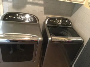 Whirlpool Cabrio Platinum. Free Delivery. for Sale in Land O Lakes, FL