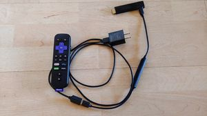 Roku Streaming Stick+ Plus 6th Gen 4K HDR w/Upgraded Remote for Sale in Torrance, CA