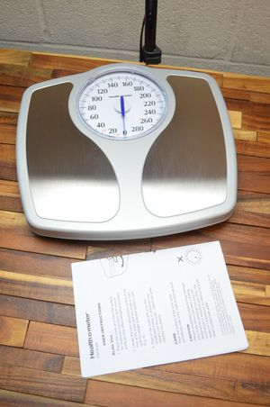Health o meter oversized dial weight scale for Sale in Industry, CA