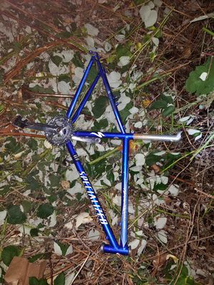 "Specialized Hardrock 15"" Bike Frame for Sale in Kent, WA"