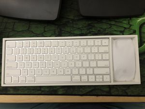 Apple magic keyboard + magic mouse combo for Sale in Los Angeles, CA