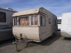 1966 travel eze for Sale in Fallbrook, CA