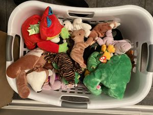 Beanie babies for Sale in Naperville, IL