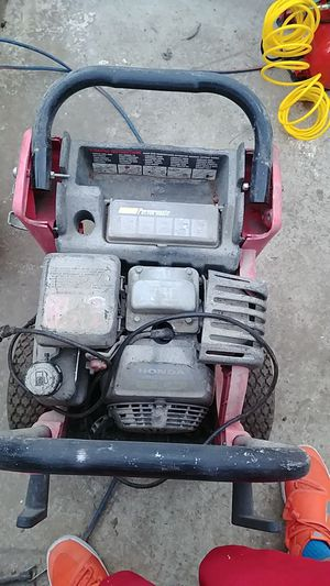Pressure washer, Coleman 2750 for Sale in Portland, OR
