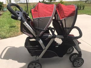 Chicco Double Stroller for Sale in Longwood, FL